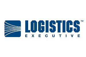 Logistics Executive Logo